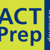 ACT Prep Workshop~November 17-18