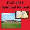 Spiritual Retreat Information and Forms