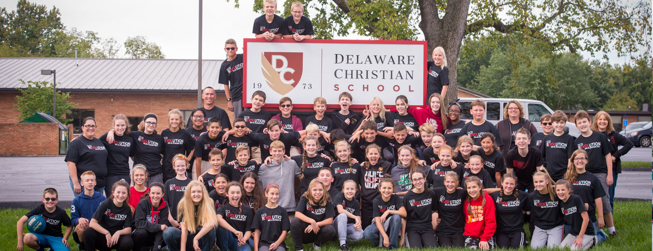 Delaware Christian School Serving Delaware Columbus And Central Ohio
